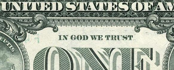 Psalm 25 Part 1–In God We Trust–(Why Wouldn'tWe)